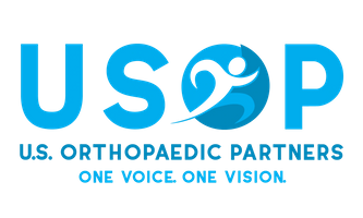 U.S. Orthopaedic Partners logo